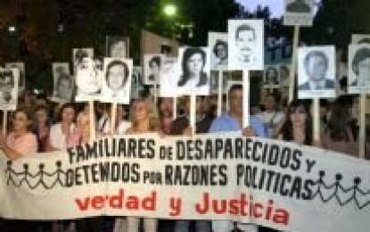Noticias- Mendoza: Marcharon contra la política de seguridad de Jaque