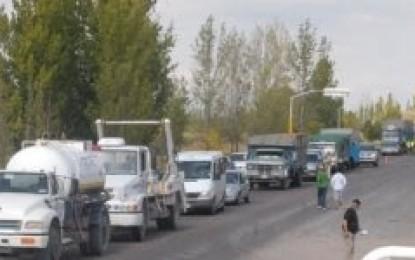 Noticias- Mendoza: Convocan en Mendoza a una marcha en apoyo al gobierno nacional