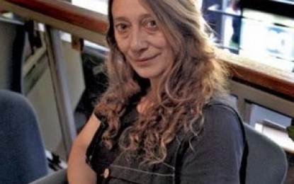 Noticias- Cultura: Se presentó novela de Sonnia De Monte