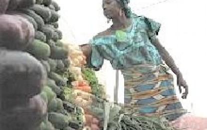 En debate: la especulación causa crisis de los alimentos