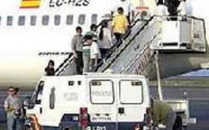 """Latinoamérica defiende a inmigrantes ante """"directiva de la vergüenza"""""""