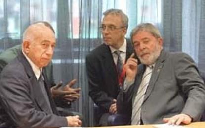 Llamó Cuba ante la Cumbre de la FAO a rechazar la demagogia, la hipocresía y las falsas promesas