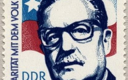 Chile: mil sueños en los cien años de Salvador Allende