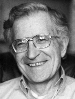 Entrevista a Noam Chomsky sobre Iraq, Irán y Norman Finkelstein