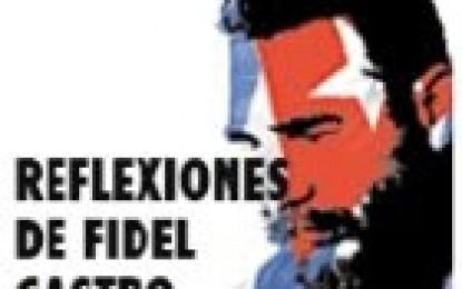 El mensaje de Chávez