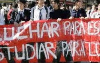 La respuesta de Bachelet a los estudiantes