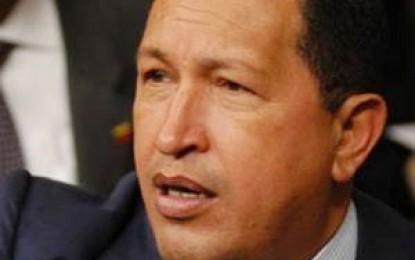 La mentira como arma mediática contra Chávez