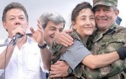 Colombia: El rescate según el jefe guerrillero apresado