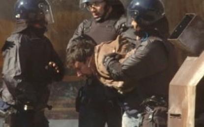 """La CGT y la CTA salieron a repudiar la """"violenta y brutal"""" represión en Córdoba"""