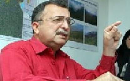 Ejecutivo inició reunión con Grupo Santander sobre compra del Banco de Venezuela