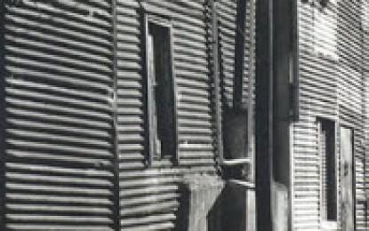 Santería, de Leonardo Oyola