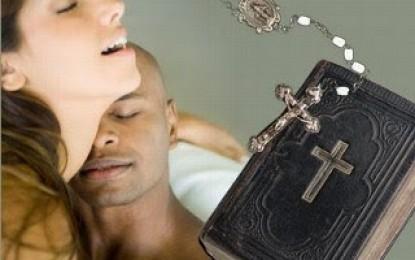 Más realizada y creativa vida sexual recomienda iglesia cristiana