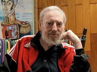 "Carta del compañero Fidel a Randy Alonso, director del programa informativo ""Mesa Redonda"""