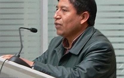 Gobierno boliviano indignado por nueva medida estadounidense