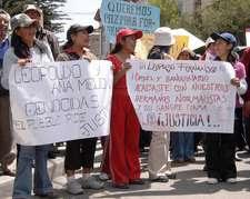 """Gobierno boliviano: """"el viejo sistema político activa todo su poder para salvar a prefecto Fernández"""""""