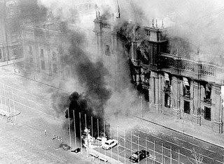 A 35 años de Salvador Allende: El lado oscuro del Chile de hoy