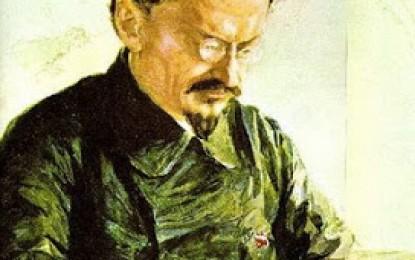 Lo que es válido aún en Trotsky a 68 años de su asesinato