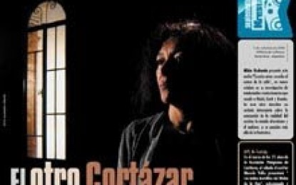 Pensaba que Cortázar era un escapista de la fantástica