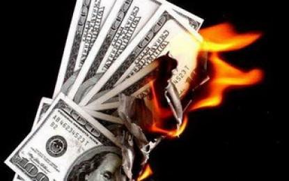 La larga marcha de la crisis económica capitalista