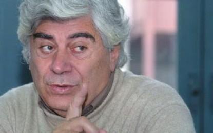 """Zito Lema: """"en Argentina mueren 25 niños por mes por hambre o por enfermedades ligadas al hambre"""""""