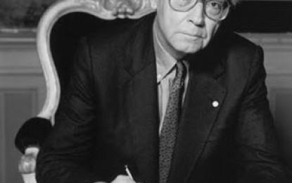 A diez años del Nobel a Saramago