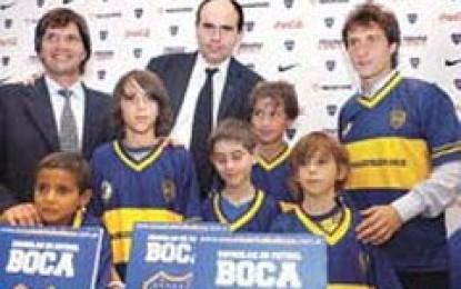 """""""Los vampiros del fútbol"""""""