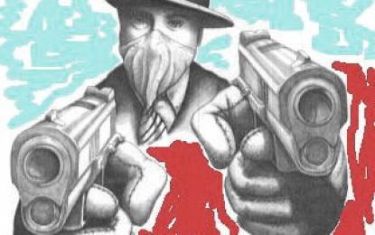 La inseguridad y un peligroso pacifismo