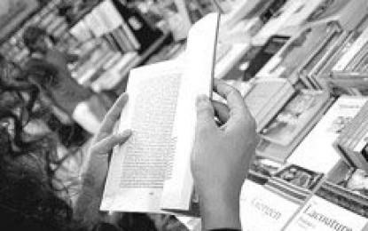La última cruzada contra los libros