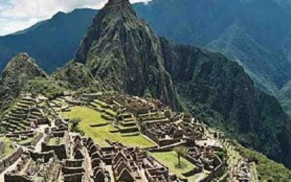 La UNESCO evaluará el estado de Machu Pichu