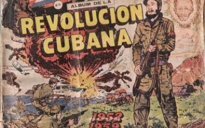 La revolución cubana, medio siglo después (I)