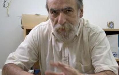 """Daniel Aspiazu: """"El 60% de la población argentina no tiene cloacas, pero hay 1,5 celulares por habitante"""""""