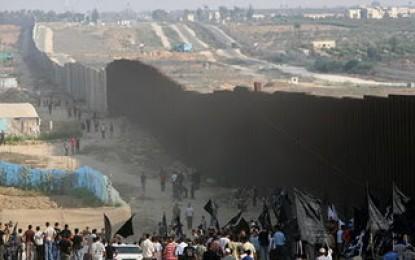 """Israel y """"la solución final"""": la paz… de los cementerios"""