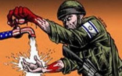 ¿Quiere acabar con la violencia en Gaza?: boicotee a Israel