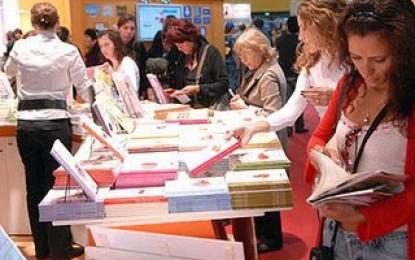 San Valentín también enamora en la literatura