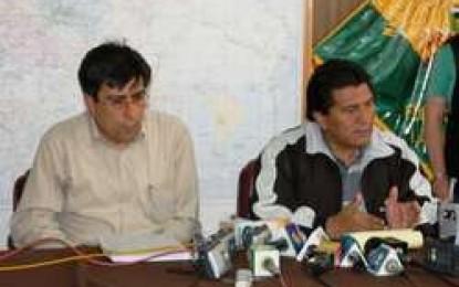 Evo Morales pide a nueva línea aérea puntualidad, eficiencia y que sea la mejor empresa para integrar Bolivia