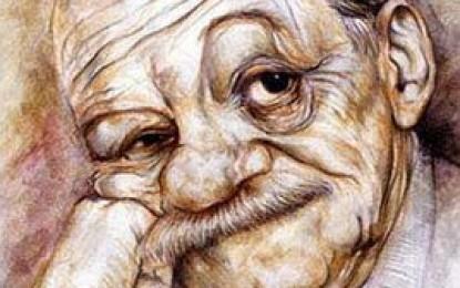 Benedetti: el poeta de las tragedias repetidas