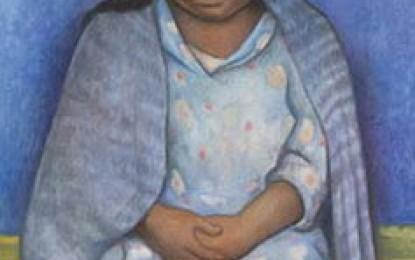 Diego Rivera, el más caro de los artistas latinoamericanos