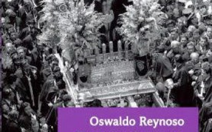 Reeditan una emblemática novela del peruano Oswaldo Reynoso