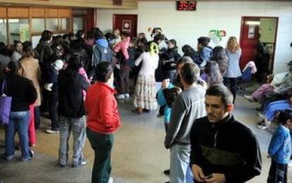 Se conoce un primer caso de gripe A en Mendoza