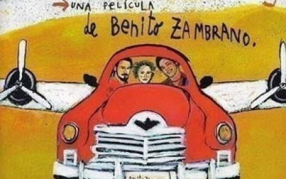 "La Perla del Cine presenta ""Habana Blues"""