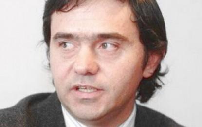 López Puelles, otro berretín en Jaque