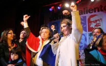En Chile senador Navarro acusa discriminación en Asamblea de Municipalidades