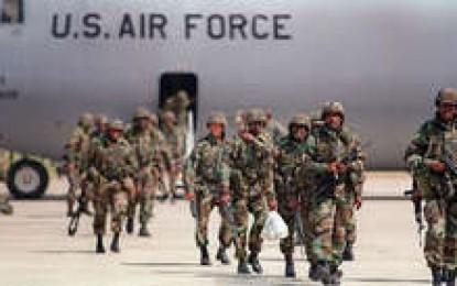 Presidente de Bolivia propondrá un referéndum sudamericano para definir caso de bases militares de EEUU