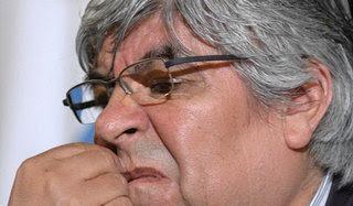 Terrorismo de estado: la encrucijada de Hugo Moyano