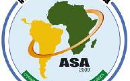 Venezuela: Sudamérica y África debaten plan para impulsar unidad
