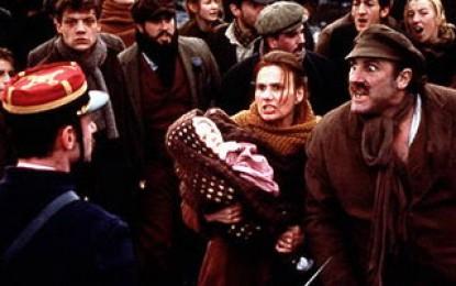 """El miércoles se proyecta """"Germinal"""" de Claude Berri en Ciclo de cine Proletari@s"""