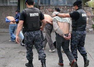 """Pablo Salinas: """"los antecedentes de estas personas muestran el fracaso del Estado"""""""