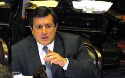 """Hugo Prieto: """"una mayor libertad de expresión fortalece el sistema democrático"""""""