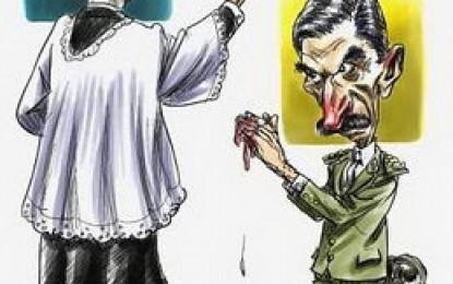 El genocidio para la iglesia católica argentina*