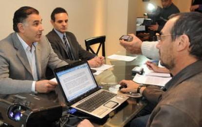 El veto a la ley de Glaciares y el proyecto minero San Jorge en Mendoza